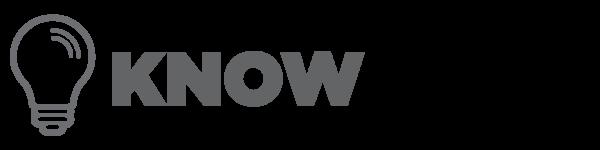 Know Injury - Know Icon Grey